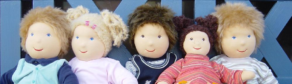 Dinis Blog | Liebevoll Puppen